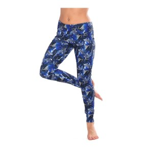 Rhapso Designs All Over Print Womens Leggings