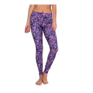 Rhapso Designs Womens All Over Print Leggings
